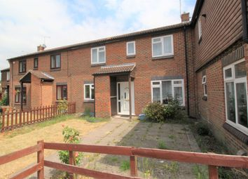 Thumbnail 3 bed detached house to rent in Instow Gardens, Farnborough, Hampshire