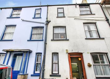 Cross Street, Lynton EX35. 3 bed terraced house for sale