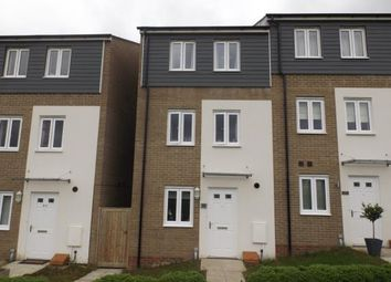 Thumbnail Property for sale in Great Mead, Yeovil