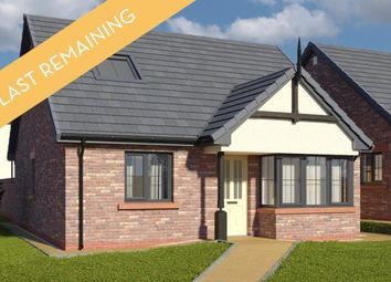 Thumbnail 3 bed detached house for sale in The Tay, Plot 32, St. Cuthberts, Wigton