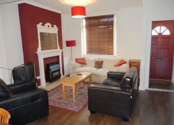 Thumbnail 3 bed terraced house to rent in Littleton Street, Riverside, Cardiff