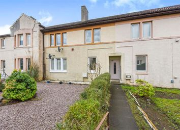 Thumbnail 2 bedroom flat for sale in Green Road, Paisley