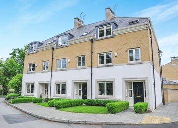 Thumbnail 4 bedroom end terrace house for sale in The Square, Dringhouses, York