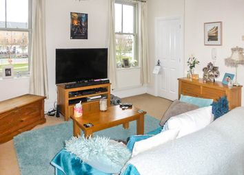 Thumbnail 1 bedroom flat for sale in Clickers Place, Upton, Northampton