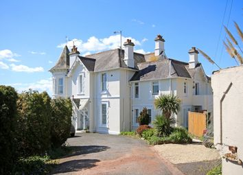 3 bed flat for sale in Holm Lodge Livermead Hill, Torquay TQ2