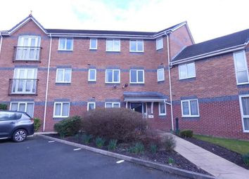 Thumbnail 2 bed flat to rent in 4 Calderbrook Ct, Ch/H