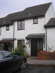 Thumbnail 2 bedroom terraced house to rent in St Johns Close, Colyton, Devon