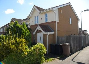 Thumbnail 2 bedroom semi-detached house to rent in Sycamore Grove, Bracebridge Heath, Lincoln