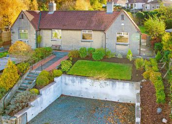 Thumbnail 3 bed semi-detached bungalow for sale in Ravenswood, 2 Braehead, Bo'ness
