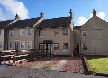 Thumbnail 2 bed semi-detached house for sale in New Street, Beith