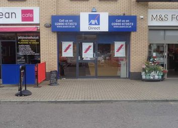 Thumbnail Retail premises to let in Upper Newtownards Road, Belfast, County Antrim