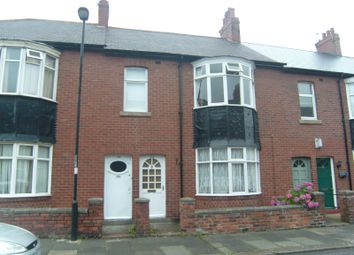 Thumbnail 2 bed flat to rent in Addycombe Terrace, Newcastle Upon Tyne