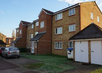 Thumbnail 1 bedroom flat for sale in Scammell Way, Watford, Herts