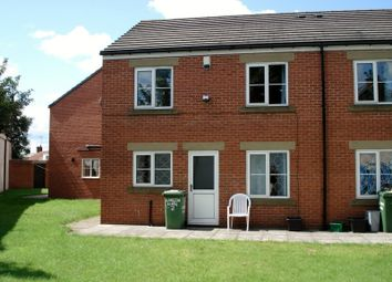 Thumbnail 5 bed semi-detached house to rent in Langton Close, Sunderland