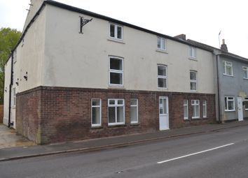 Thumbnail 1 bedroom flat to rent in Wisbech Road, Outwell