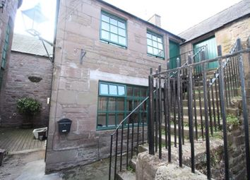 Thumbnail 1 bed flat to rent in Cross Keys Close, Brechin