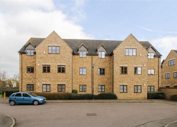Thumbnail 2 bed flat for sale in Perivale, Monkston Park, Milton Keynes, Bucks