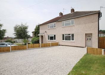 Thumbnail 2 bed semi-detached house for sale in Sims Croft, Old Whittington, Chesterfield