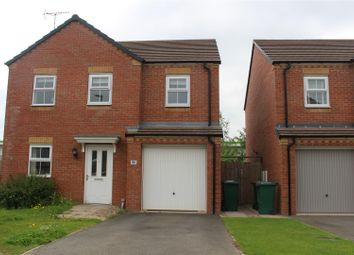 4 bed detached house for sale in Lyons Drive, Coventry CV5