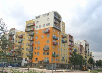 Thumbnail 2 bedroom flat to rent in Hollycourt, Greenwich Millenium Village, Greenwich, London