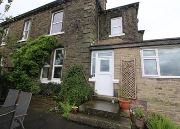 Thumbnail 3 bedroom semi-detached house for sale in North Cliffe Lane, Thornton, Bradford