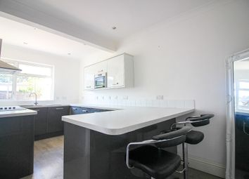 Thumbnail 2 bed terraced house to rent in Rosetta Road, Southsea, Portsmouth