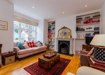 Thumbnail 2 bed maisonette for sale in Tamworth Street, West Brompton