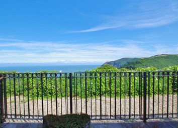 Thumbnail 3 bed maisonette for sale in Castle Heights, Lynton