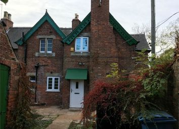 Thumbnail 2 bed semi-detached house to rent in Main Street, Oldcotes, Worksop