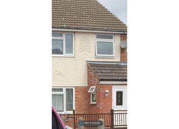 Thumbnail 3 bedroom semi-detached house to rent in Coleridge Road, Maldon