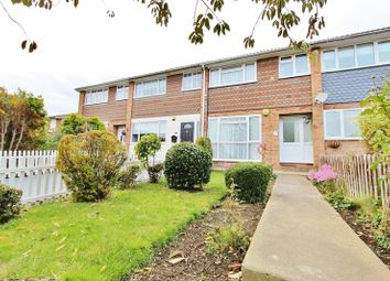 Thumbnail 3 bedroom terraced house for sale in Fox Close, Collier Row, Romford