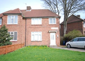 Thumbnail Semi-detached house to rent in Heather Place, Fenham, Newcastle Upon Tyne