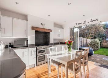 3 bed terraced house for sale in Rose Avenue, Henley-In-Arden, Warwickshire B95