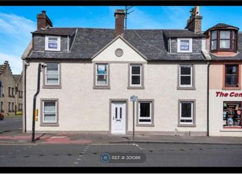 Thumbnail 1 bed flat to rent in Barn Street, Strathaven