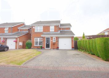 4 bed detached house for sale in Abbey Drive, North Walbottle, Newcastle Upon Tyne NE5