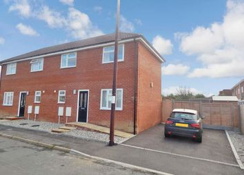 Thumbnail 2 bedroom semi-detached house for sale in Potton Road, Eynesbury, St. Neots