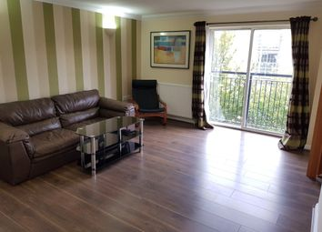 Thumbnail 2 bed flat to rent in Skipper Court, Abbey Road, Barking, Essex