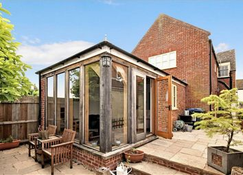 Thumbnail 3 bed detached house for sale in Bradenstoke, Chippenham, Wiltshire