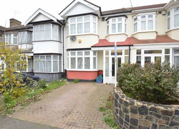 Thumbnail 3 bedroom terraced house to rent in Mighell Avenue, Ilford