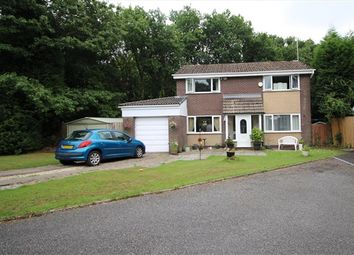 Thumbnail 3 bed property for sale in Elmers Green, Skelmersdale