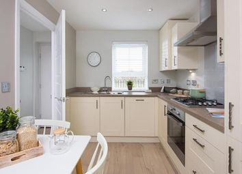 """Thumbnail 3 bedroom end terrace house for sale in """"Folkestone"""" at Dryleaze, Yate, Bristol"""