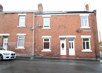 Thumbnail 2 bed terraced house for sale in Ilchester Street, Seaham