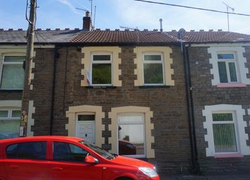 Thumbnail 2 bed property to rent in Bristol Terrace, Brithdir, New Tredegar