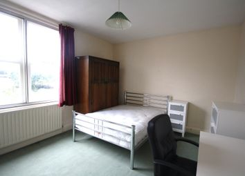 Thumbnail 5 bed terraced house to rent in Kirby Road, West End, Leicester