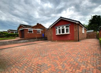 Thumbnail 3 bedroom detached bungalow for sale in Newman Road, Sheffield