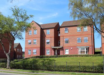 Thumbnail 1 bed flat for sale in Slaters Way, Nottingham
