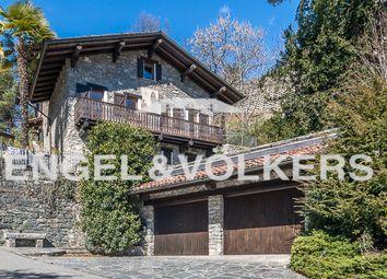 Thumbnail 3 bed villa for sale in Menaggio, Lago di Como, Ita, Menaggio, Como, Lombardy, Italy
