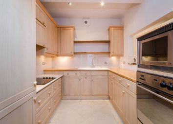 Thumbnail 2 bedroom maisonette to rent in Westgate Terrace, Chelsea