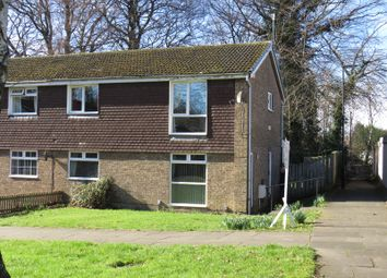 Thumbnail 2 bedroom flat for sale in Wood Grove, Newcastle Upon Tyne