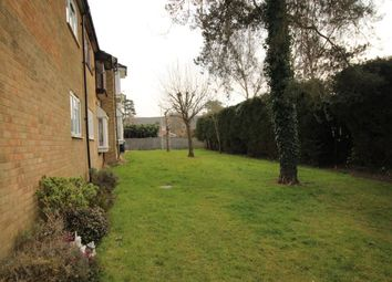 Thumbnail 1 bed flat to rent in St. Michaels Road, Locks Heath, Southampton